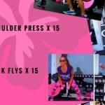 Printable: 500 Rep Challenge