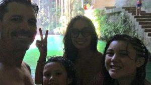 Swim in a Cenote / Riviera Maya