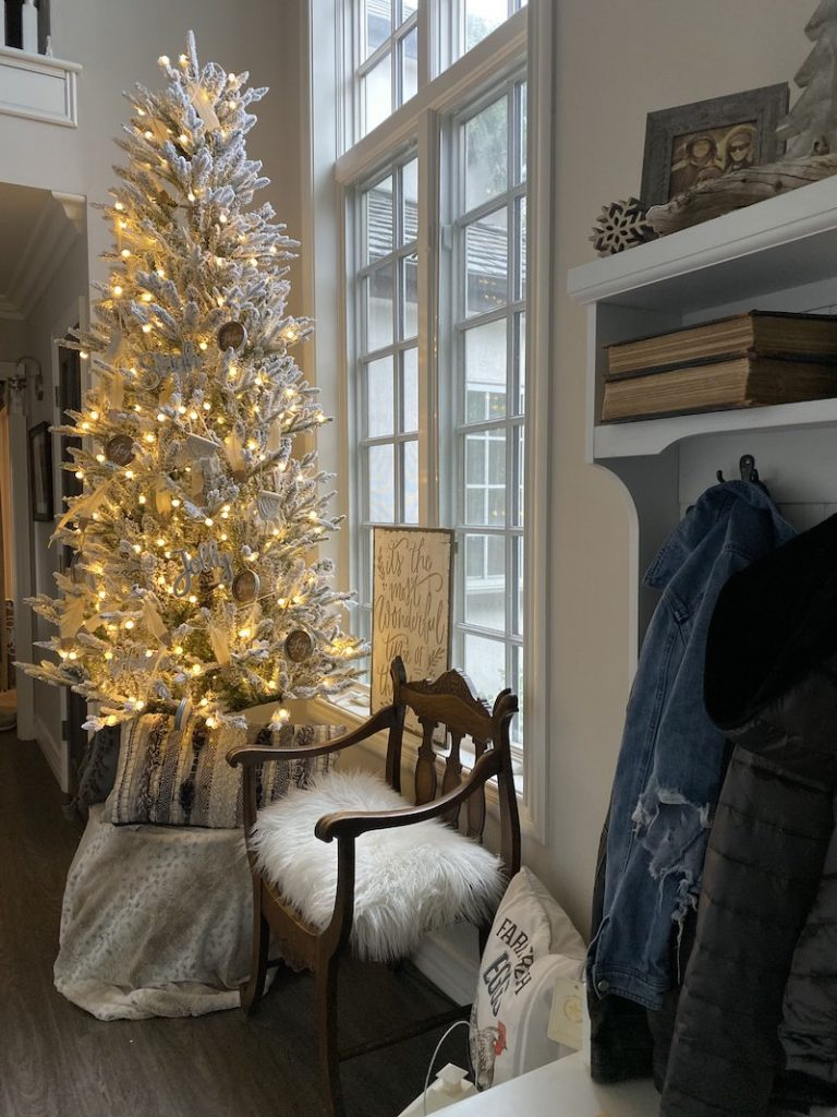 Kiana Christmas Tree Boho Style Decor Kiana Tom