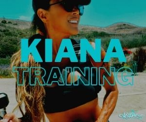 Kiana Training & Nutrition