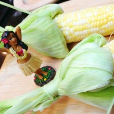 Cute Corn Handles