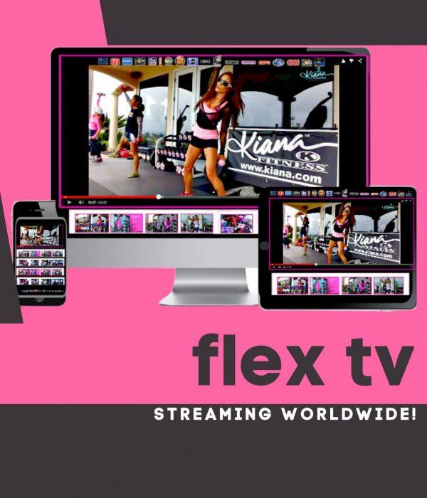 FIT MOM TV | EGYM.KIANA.COM