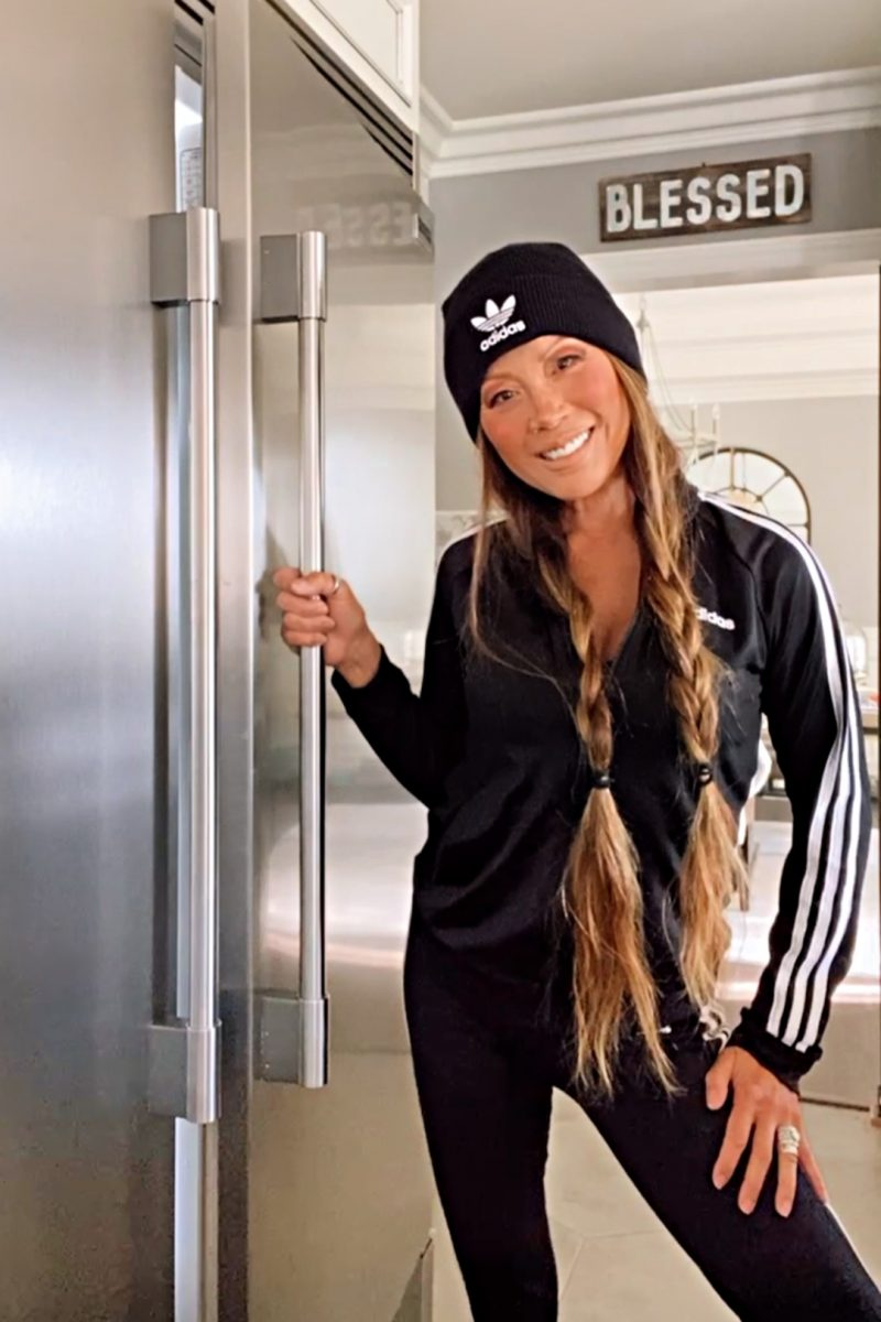 What's for Dinner Tonight? Kiana Tom Fit Cooking Recipes